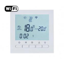 EcoTherm KN WI-Fi White