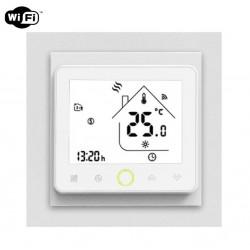 EcoTherm PWT002 WI-FI White