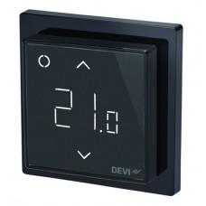 Devi Devireg Smart Pure Black (140F1142)