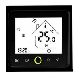 In-Term PWT-002 Wi-Fi Black