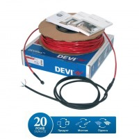 DEVI DEVIflex 18T 170м (140F1402)