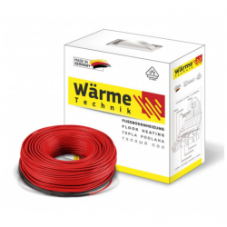 Warme Twin flex cable 225 W