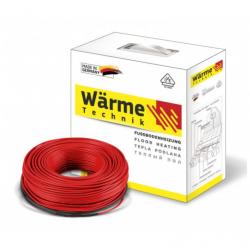 Warme Twin flex cable 750 W