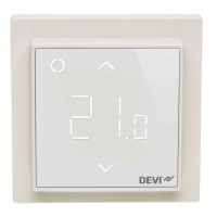 Devi Devireg Smart Pure Ivory (140F1143)