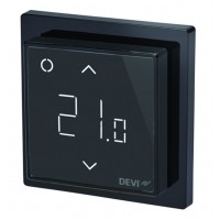 Devi Devireg Smart Pure Black (140F1142)