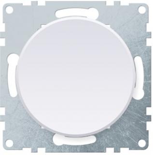 OneKeyElectro Выключатель одинарный Белый (1Е31301300)