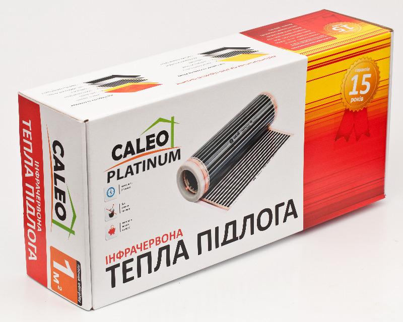 caleo (южная корея) Caleo Platinum 220-0,5-5.0