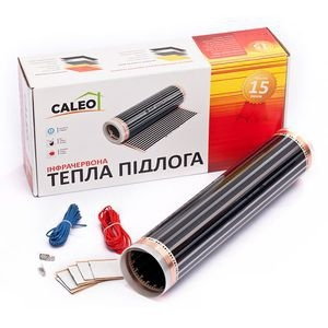caleo Caleo Classic 220-0,5-10.0