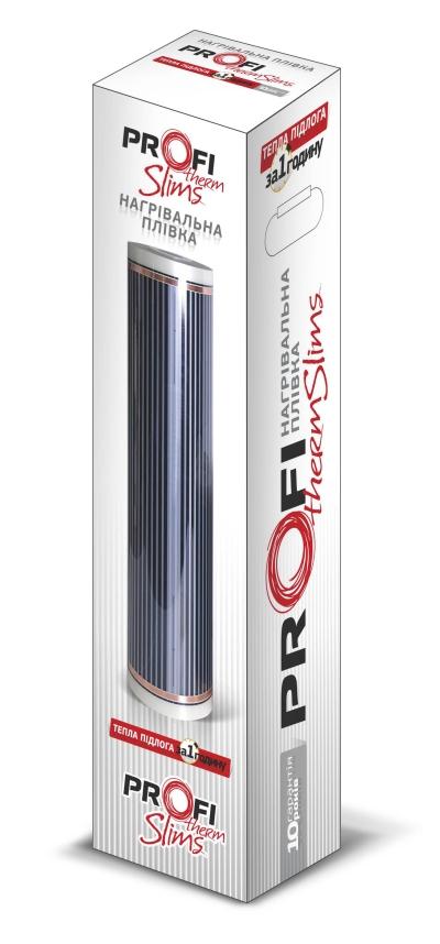 Profi Therm Slims KR50-220, 110 Вт, 0,5 м.кв.